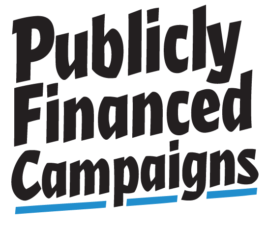 Publicly Financed Campaigns
